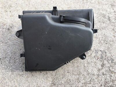 Bmw 5 Series E61 E60 N47 2.0D Filter Airbox 6575526 Fast Shipping