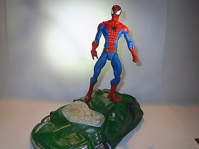 """Spider-Man Special Collectors Marvel Diamond Select Action Figure 18 cm 6"""" inch"""