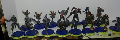 300 Pt Vanilla Aleph Army - Infinity the Game - 28mm Miniatures