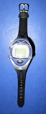 6bf36d9c1 Sony Playstation 2 Launch Digital Promotional Watch *Rare *New *Free  Shipping!