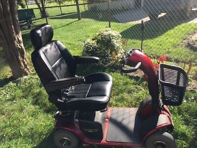 Pride Mobility Victory 10 DX Scooter Local Pickup Only Windsor, ON