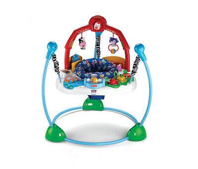 Fisher-Price Fisher-Price Laugh and Learn Jumperoo Toddler Activity Sets