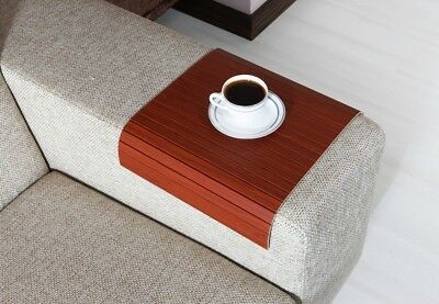 Handmade, Wood, Sofa Tray, Table, Armrest Tray, Coffee Table, Sofa Table, LKRZ40