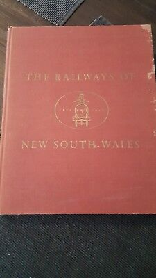 The Railways of New South Wales