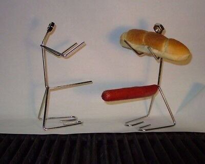 Hot Dog Cooker