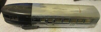 lionel flying yankee 618 observation scratches some rust on wheels