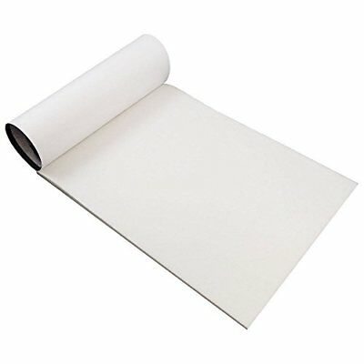 """JAM Paper Overlay Tissue Paper Pad - 9"""" x 12"""" - 17lb Onion Skin Paper - 40/pack"""