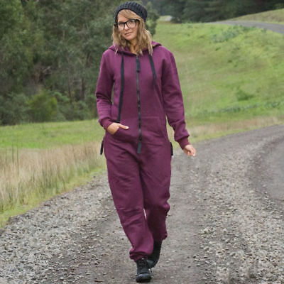 adult JUMPSUIT for adults one piece sies jump in FLEECE pyjamas WOMENS animal