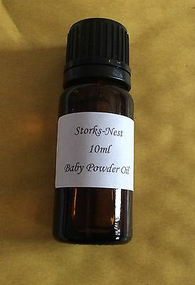 Baby Powder Fragrance Oil of Reborn Dolls - L@@K