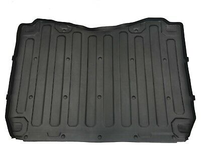 NEW! HONDA FORMED RUBBER BED LINER MAT PIONEER 2016-2017 SXS 1000 M3 (3 seater)