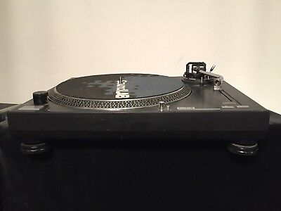 Sound Lab Turntable DLP1R Professional Belt Drive Turntable