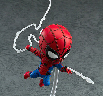 Good Smile Company Nendoroid Spider-Man: Homecoming Edition Action Figure