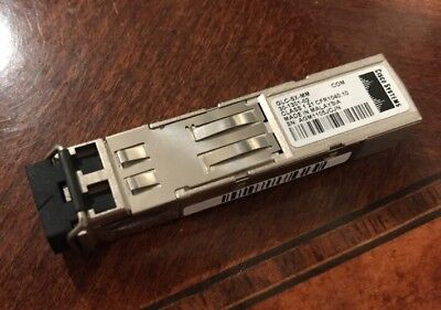 Genuine Cisco GLC-SX-MM SFP 1000BASE-SX LC 850nm 550m Transceiver 30-1301-02