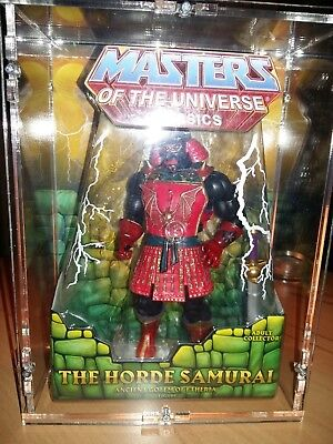 MotU Custom - The Horde Samurai - Neu&OVP - Masters of the Universe
