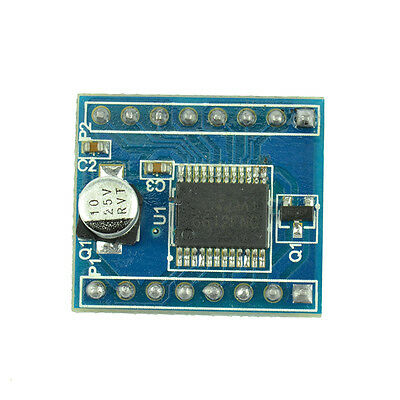 TB6612FNG Dual Motor Driver Module Motor Control Arduino STM32 ARM Replace L298N