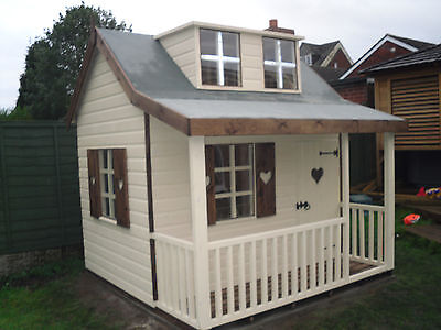 8' x 8' Wendy House *MANAGERS SPECIAL*