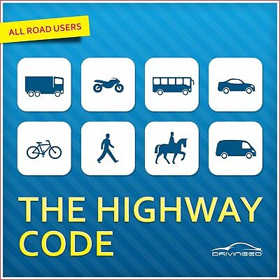 The Official Highway Code 2017 DSA  Latest Edition for Theory Test | On PDF
