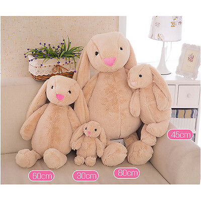 30CM Bunny Plush Toys Creative Doll Soft Baby Rabbit Cute Birthday Gifts Lovely