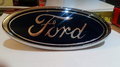 "Original Ford Emblem Front Ford Focus / C - Max / Kuga / Connect ""1360719"""