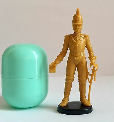 kinder egg toys soldat soldier 2