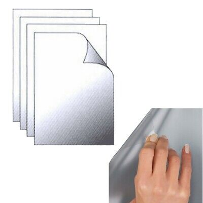 Antireflex Protective Film in DIN Formats - Folding Frames Picture Frames