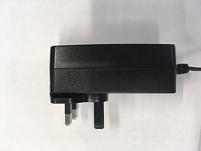 Official Replacement tablet charger for Hannspree model HSG1279
