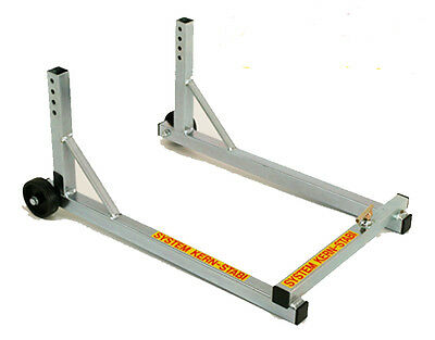 Mount Stand Motorcycle Lift Kern Stabi for Rear YAMAHA XV 535 Virago/88-03