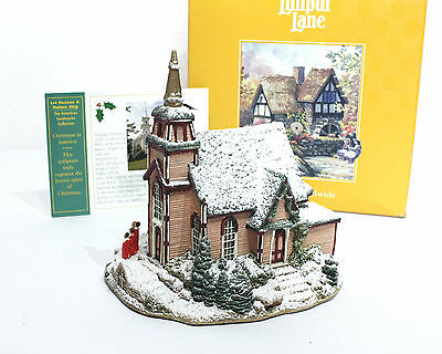 Let Heaven and Nature Sing ( Lilliput Lane )