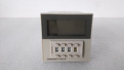 OMRON, New / H3CA-8 / TIMER