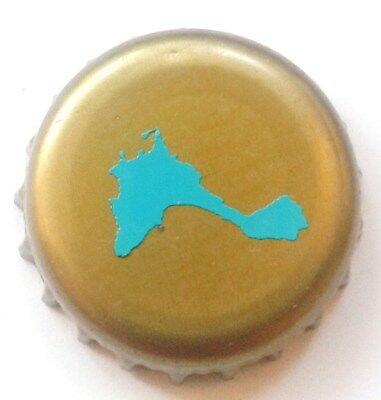 Cerveza Artesana Formentereña ¡ Spain Kronkorken Bottle Cap Crown Cap Beer Birra