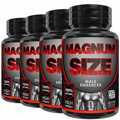 #1 Best - Male Penis Enlarger Thicker Longer Bigger Growth Enlargement Pills