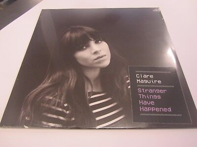 Clare Maguire Stranger Things Have Happened Vinyl Sealed M/m