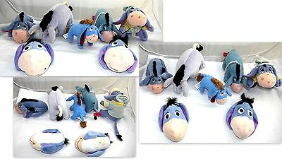 Eeyore Winnie Pooh Friend Disney Store Stuffed Animal Plush Toy    #ee1