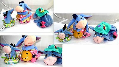 Eeyore Winnie Pooh Friend Disney Store Stuffed Animal Plush Toy Lot    #ee3