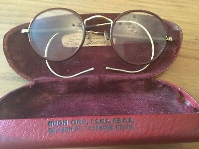 Vintage Windsor Spectacles