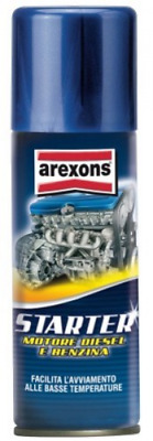 Starter Spray 200 Ml Arexons Arexons Auto Colors