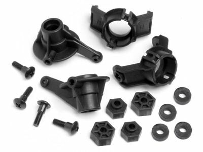 HPI Racing - HUB CARRIER SET (RIGHT/LEFT)  85252