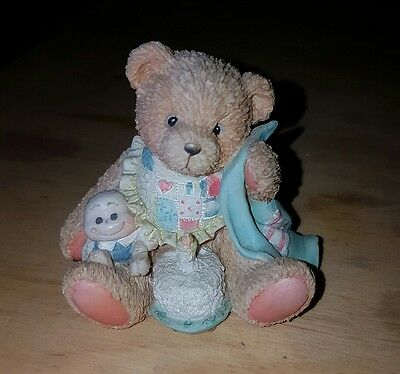 Cherished teddies Beary Special One