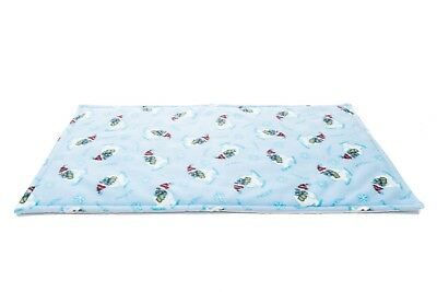 SPECIAL OFFER!!!  WATERPROOF Guinea Pig fleece cage liner made by ATALAS