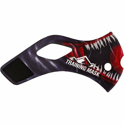 Elevation Training Mask 2.0 Venomous Sleeve - Medium