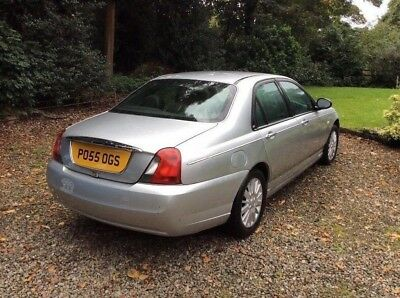 Rover 75 1.8 Contemporary