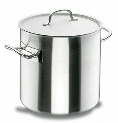 Lacor 50140 - Olla r.40 chef-inox.