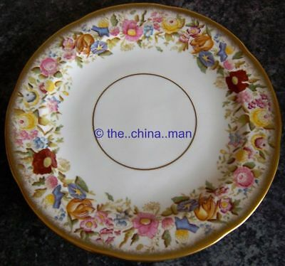 "HAMMERSLEY china QUEEN ANNE pattern 13"" CHOP PLATE or PLATTER"