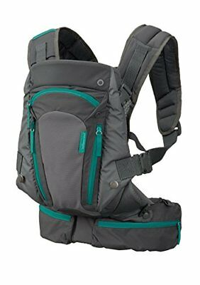 Infantino Bkids Carry On Back Carrier