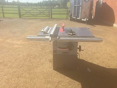 "SIP 10"" Table Saw. 3 years old in very good condition"