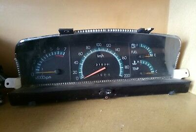 Holden Calais VN V6 Dash Cluster  Series 1 Commodore 231030kms