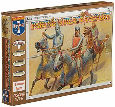 Orion Parthian Heavy Cavalry 1
