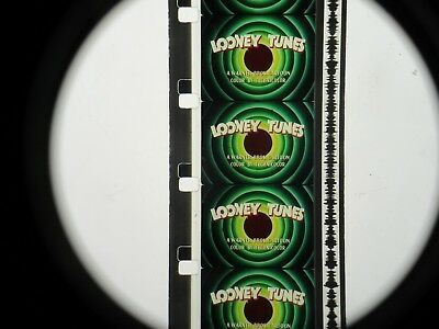16mm ROAD RUNNER-GEE WHIZ-1956 I.B. TECHNICOLOR-Very rare Warner Brothers toon!