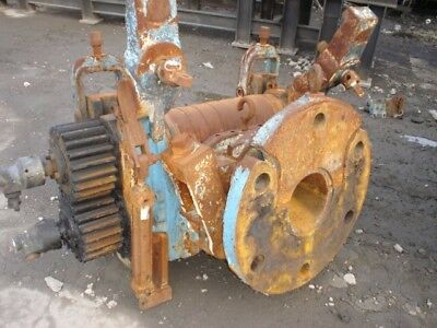 """Item 6419 - Extruder: RMS 8"""" x 24"""" (200mm x 600mm)"""