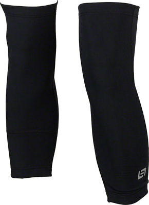 Bellwether Thermaldress Knee Warmers Black XL